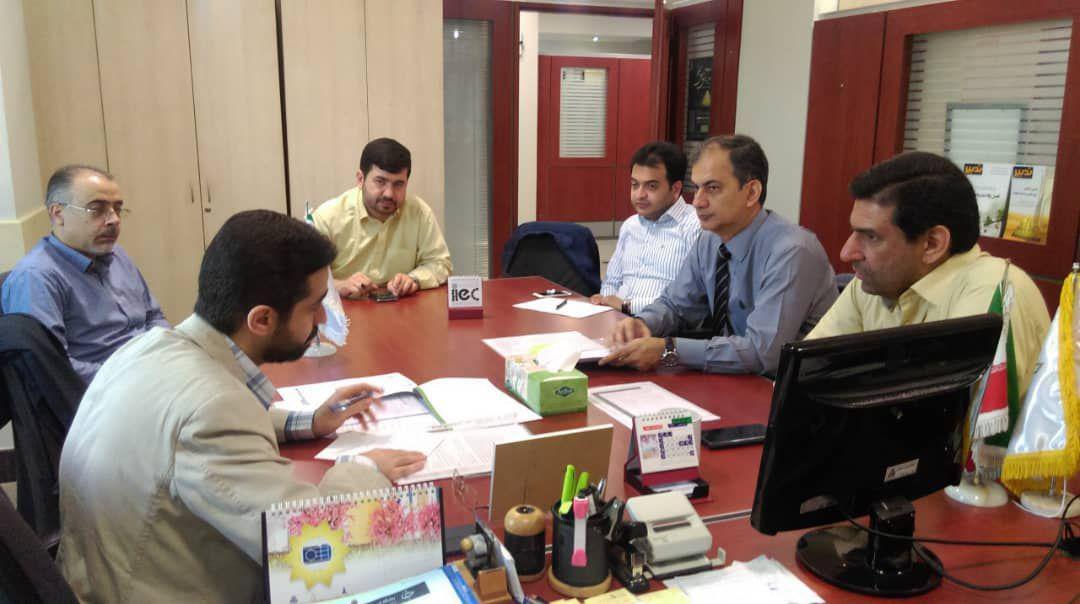 مسئولیت کمیته آموزش، پژوهش و خدمات مهندسی انجمن مهندسی صنایع ایران بر عهده مدیر عامل شرکت پیشگامان ایده های نوین، آقای دکتر شجاعی قرار گرفت.
